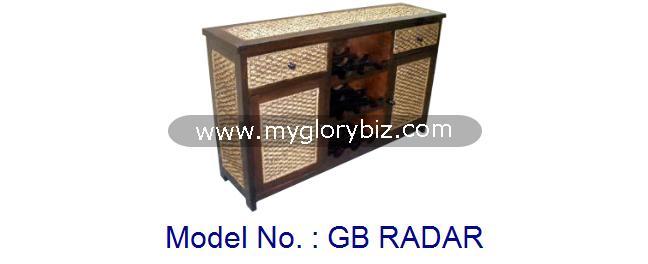 GB RADAR